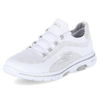Skechers GO Walk 124010WHT universel toute l'année chaussures femmes