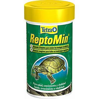 Tetra ReptoMin (Reptiles , Reptile Food)