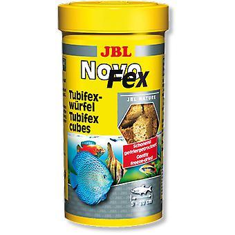 JBL Novo Fex (Fische , Fischfutter , Warmwasser)