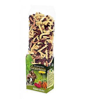 Jr Farm JR Grainless Turnip Sticks (Small pets , Treats)