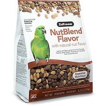 ZuPreem Alimento para Loros y Conuros Nutblend (Birds , Bird Food)