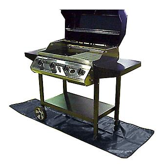 Outdoor Magic BBQ Patio Matte