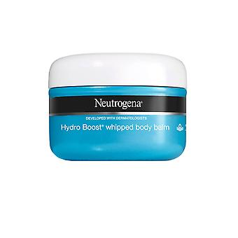 Neutrogena Hydro Boost Whipped Body Balm Instantly Ververst 200ml