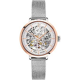 Pierre Lannier B 312, 628 - watch automatic steel gold Rose wife