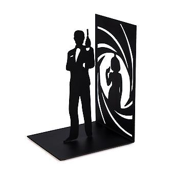 Livres soutien James Bond