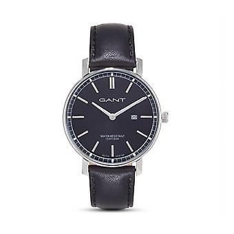 Gant Original Männer ganzjährig Uhr - schwarz Farbe 32538