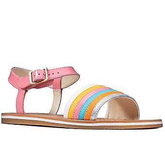 Clarks Finch Stride Y Girls Sandals