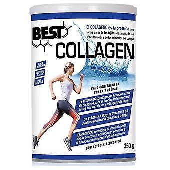 Cel mai bun colagen proteic 350 gr (Articole sportive, Exercitarea & Fitness, Cardio, Salt Corzi)
