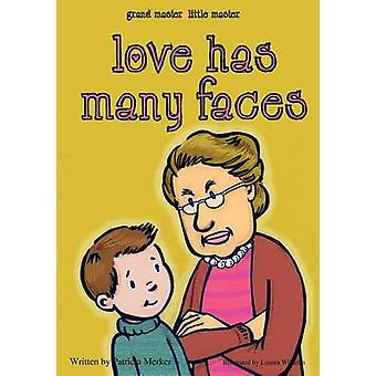 Grand Master Little Master Love Has Many Faces by Merker & Pat