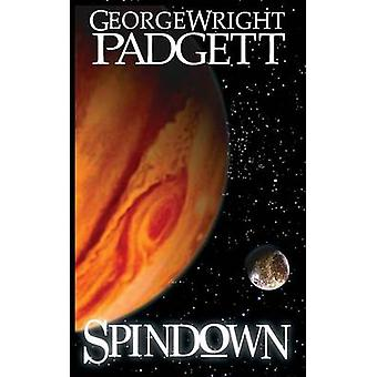 Spindown by Padgett & George Wright