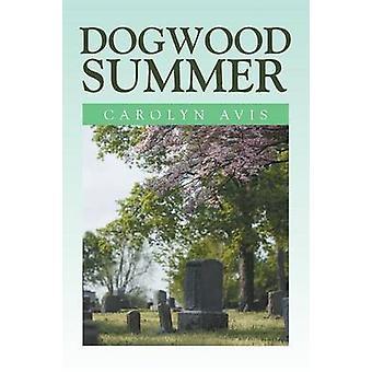 Dogwood Summer door Carolyn Avis