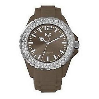 Ladies'Watch Haurex (35 mm) (Ø 34 mm)