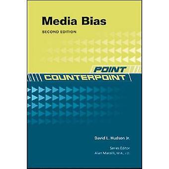 Media Bias (2nd Revised edition) by David L. Hudson - 9781604139044 B