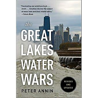 The Great Lakes Water Wars by Peter Annin - 9781610919920 Book