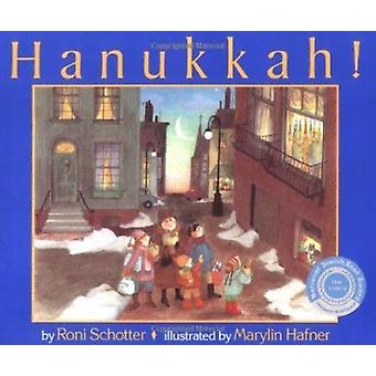 Hanukkah! by Roni Schotter - 9780316774697 Book
