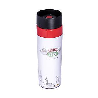 Vänner Central Perk Premium Drycker Kolv