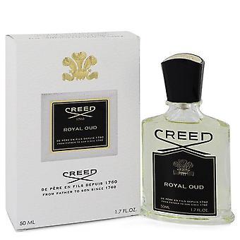 Royal Oud Millesime Spray (Unisex) Di Creed 1.7 oz Millesime Spray