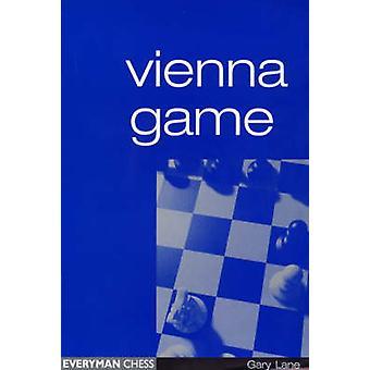 Vienna Game by Gary Lane - 9781857442717 Book