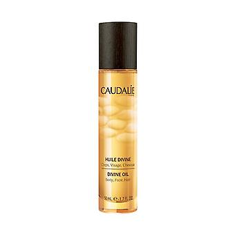 Body Oil Divine Caudalie/50 ml