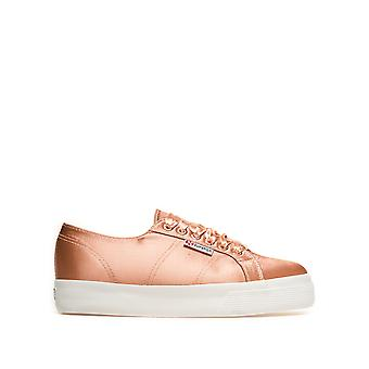 Superga Women's 2730-Satinw Sneakers In