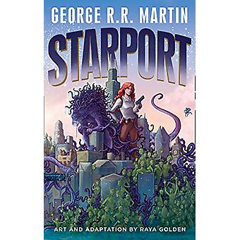 Starport by George R.R. Martin - 9780008342456 Book