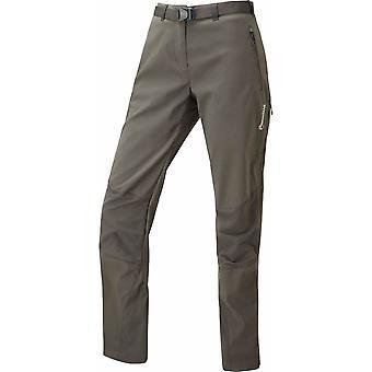 Montane Womens Terra Ridge Pants-Short Leg