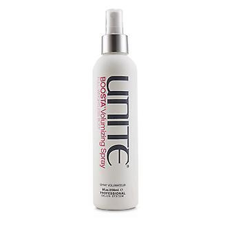 Boosta volumizing spray (full. gewichtloos. lichaam) 231298 236ml/8oz