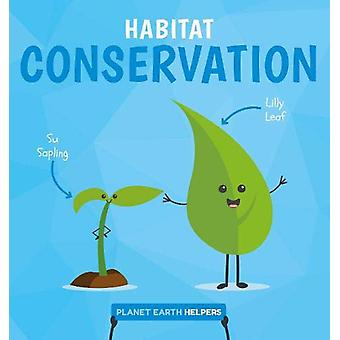 Habitat Conservation av Harriet Brundle - 9781786379924 Bok