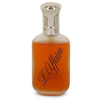 L'affaire Cologne Spray (unboxed) By Regency Cosmetics 2 oz Cologne Spray