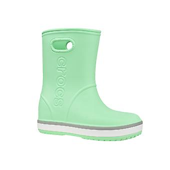 Crocs Crocband Rain Boot Kids 205827-3TO Kids rubber boots