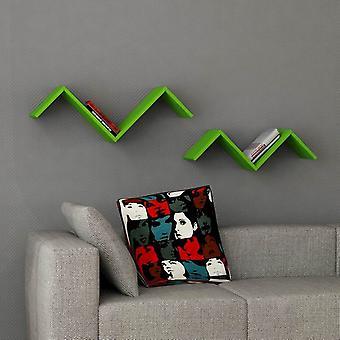Marti Green Mend w kotletach melaminowych 60x22x30 cm - 70x22x30 cm