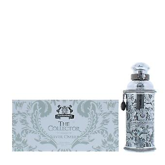 AlexandreJ Plata Ombre Eau de Parfum 100ml Spray Unisex