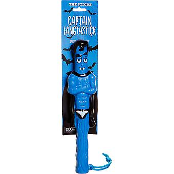 Doog Stick Captain Fangtastick (Chiens , Jouets et sport , Intelligents)