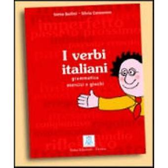 Italian verbs various by Bailini & SoniaConsonno & Silvia