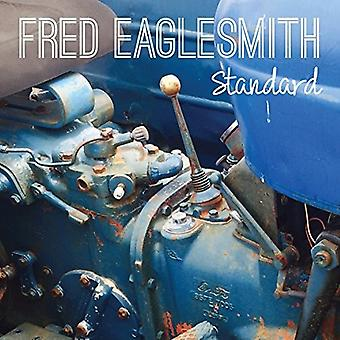 Fred Eaglesmith - Standard [CD] USA import