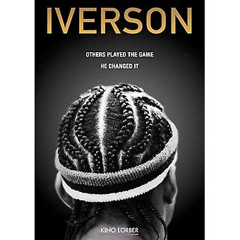Iverson [DVD] USA import