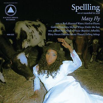 Mazy Fly [CD] USA import