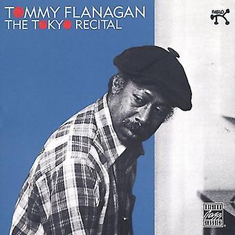 Tommy Flanagan - Tokyo Recital [CD] USA import