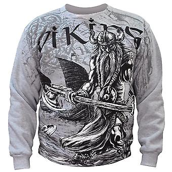 Aquila - viking valhalla - sweat-shirt