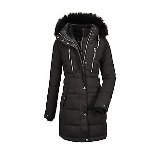 G.I.G.A. DX Women's Functional Parka Ventoso WMN Quilted PRK D