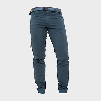 ABK Men's Cliff Light Pant Blue