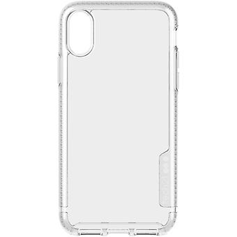Genuine Tech21 Pure Clear Impact Case  for Apple iPhone X / iPhone XS