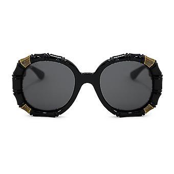 Gucci Round Sunglasses GG0659S 001 54