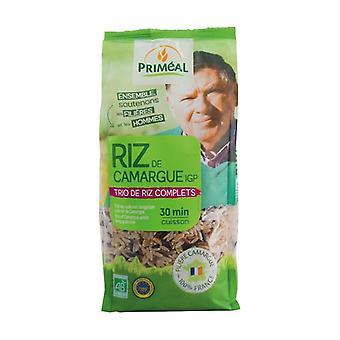 Camargue rice trio 500 g