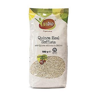Real blown quinoa 100 g