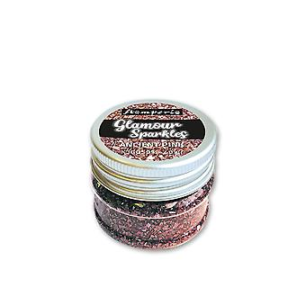 Glamour Sparkles Ancient Pink (40gr) (K3GGS06)