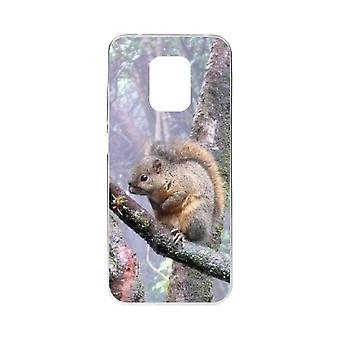 Hull For Xiaomi Redmi Note 9 Pro Soft Squirrel