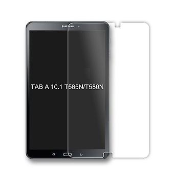 Ganvol 2 x Samsung Galaxy Tab A 10.1 2016 Tempered Glass Screen Protectors