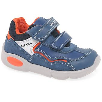 Geox B Pillow Boys Infant Sports Trainers