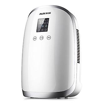 Mini Smart Time Automatic Defrost Led Anion Purification Dehumidifier